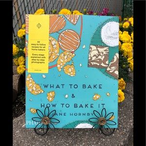 Other - What to bake & how to bake it